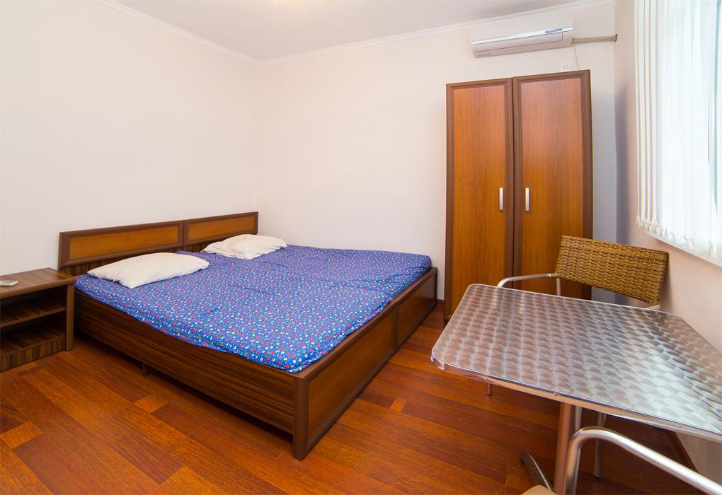 номера гостиницы Лулу в Гагре