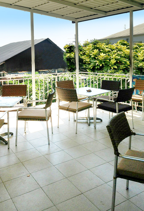 территория гостиница Лулу